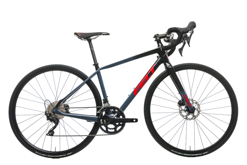 Felt VR5 Road Bike - 2019, 47cm drive side