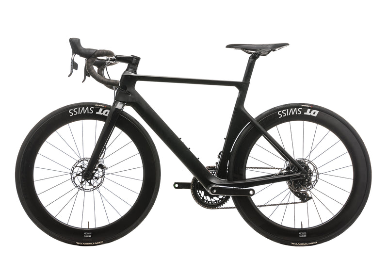Canyon Aeroad CF SLX Disc 9.0 SL Road Bike - 2019, Medium non-drive side