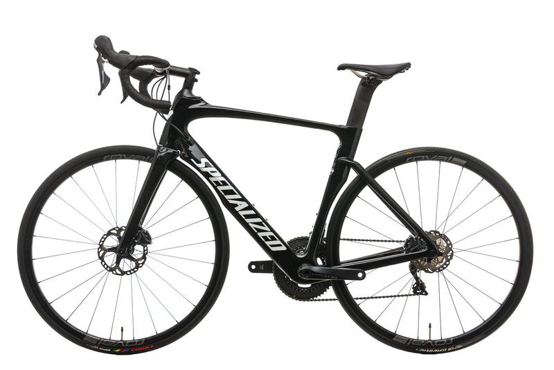 Specialized Venge Expert Disc Road Bike - 2018, 56cm non-drive side