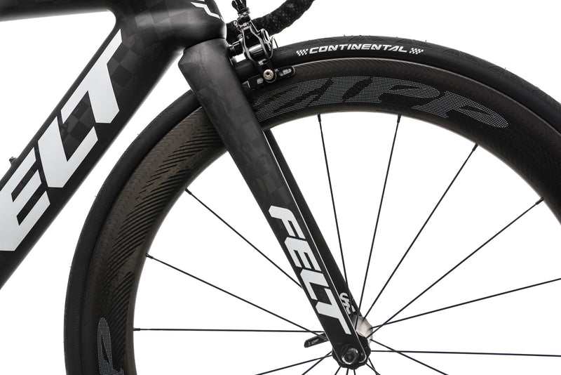 Felt AR FRD Dura-Ace DI2 Road Bike - 2019, 48cm front wheel