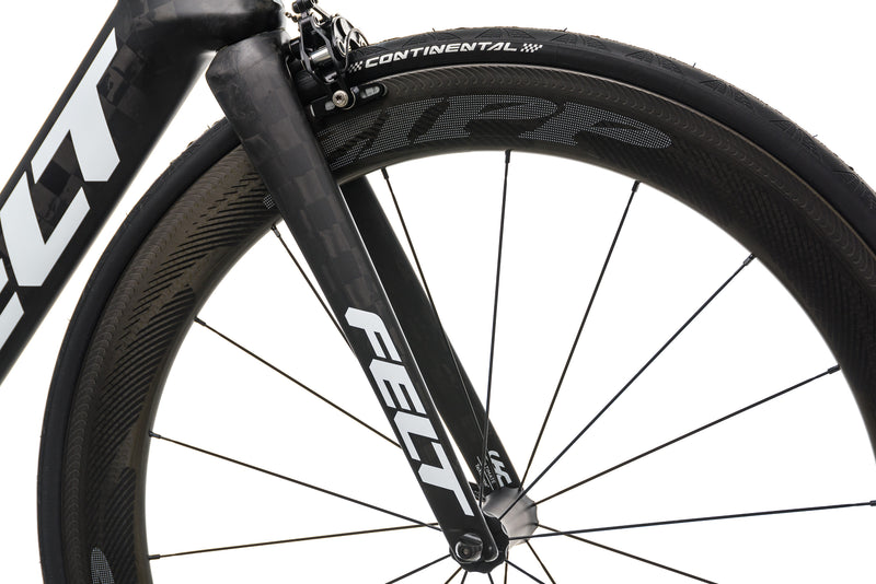 Felt AR FRD Dura-Ace DI2 Road Bike - 2019, 54cm front wheel