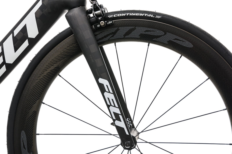 Felt AR FRD Dura-Ace DI2 Road Bike - 2019, 61cm front wheel