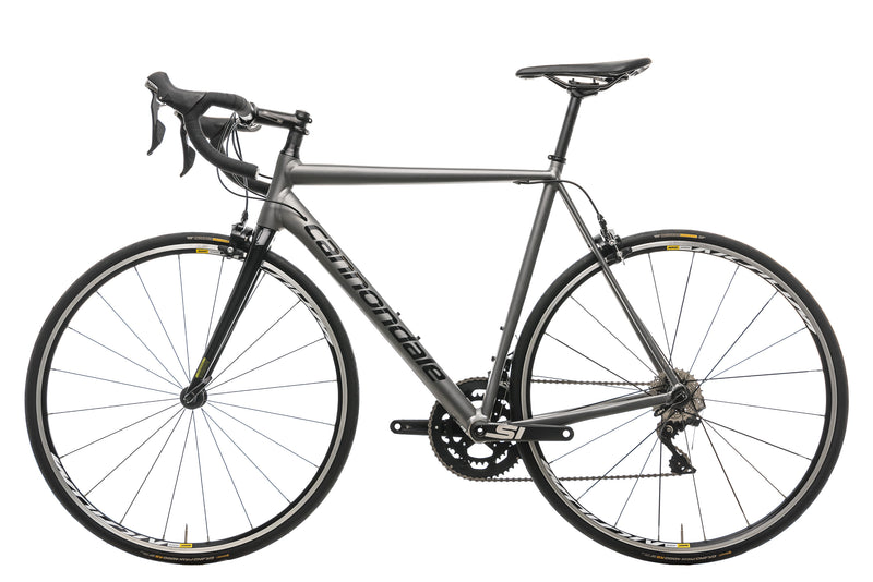 Cannondale CAAD12 Road Bike - 2018, 58cm non-drive side