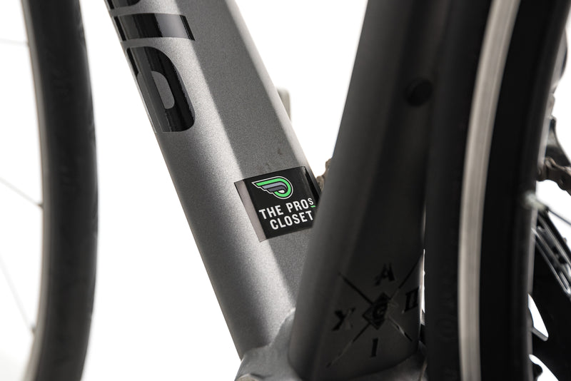 Cannondale CAAD12 Road Bike - 2018, 58cm sticker