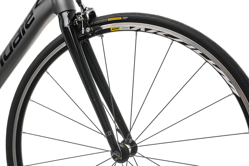Cannondale CAAD12 Road Bike - 2018, 58cm front wheel