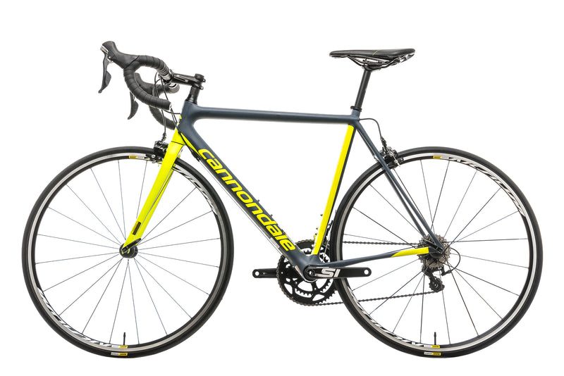 Cannondale SuperSix Evo Road Bike - 2018, 54cm non-drive side
