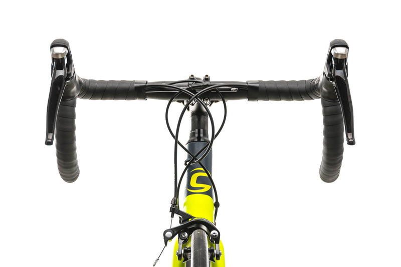 Cannondale SuperSix Evo Road Bike - 2018, 54cm cockpit