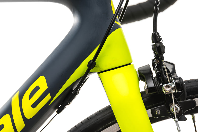 Cannondale SuperSix Evo Road Bike - 2018, 54cm detail 1