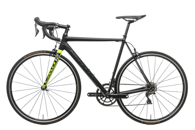 Cannondale CAAD12 Road Bike - 2018, 54cm non-drive side