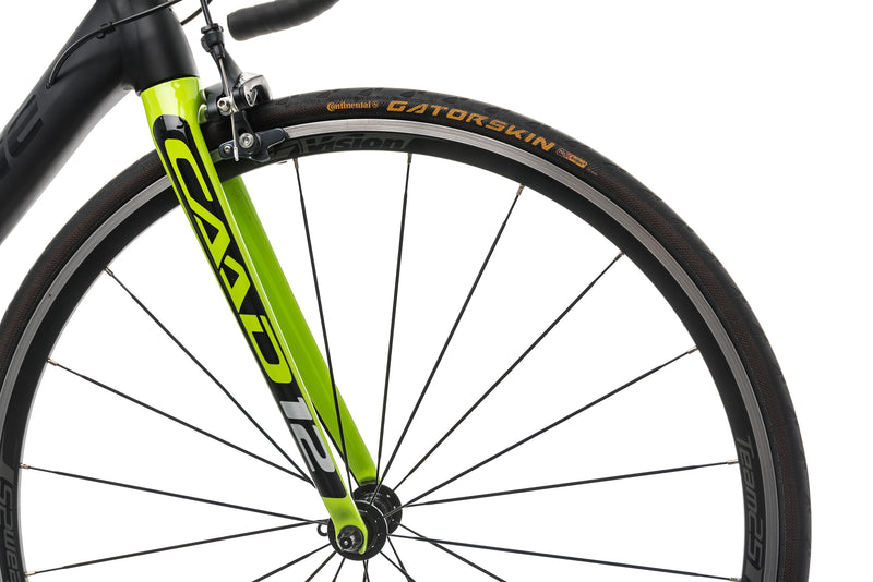 Cannondale CAAD12 Road Bike - 2018, 54cm front wheel
