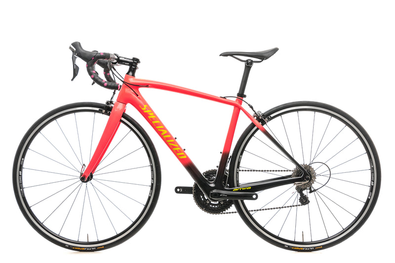 Specialized Amira SL4 Sport Womens Road Bike - 2018, 51cm non-drive side