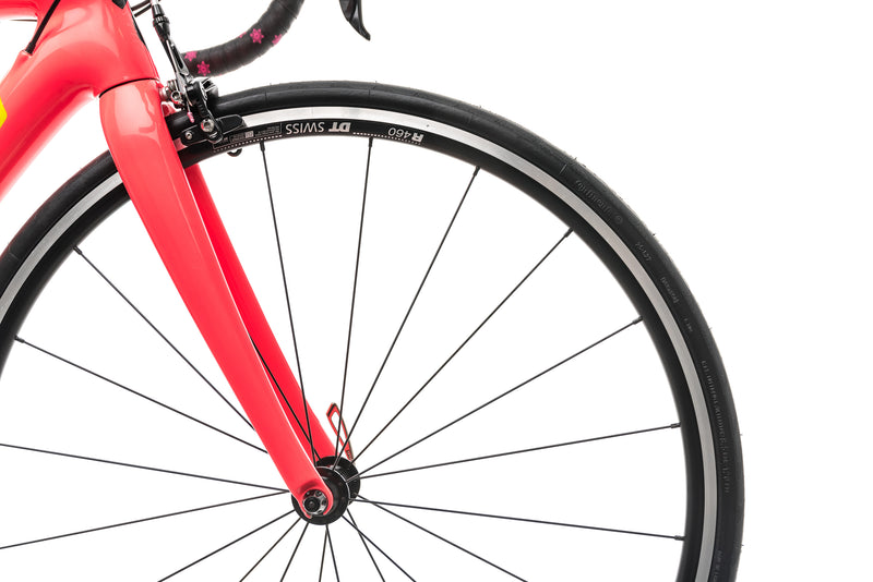 Specialized Amira SL4 Sport Womens Road Bike - 2018, 51cm front wheel