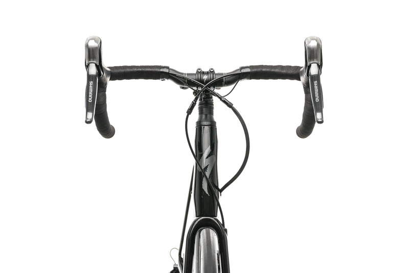 Specialized Roubaix Expert Di2 Road Bike - 2018, 61cm cockpit
