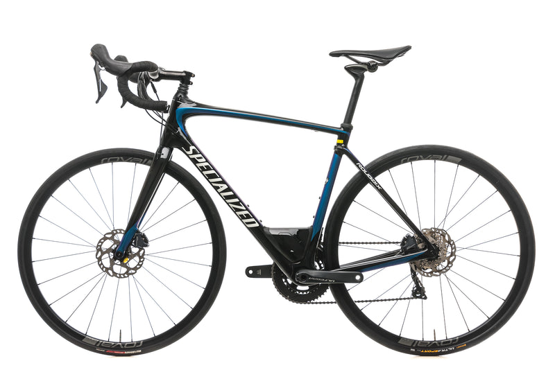 Specialized Roubaix Expert Road Bike - 2018, 56cm non-drive side