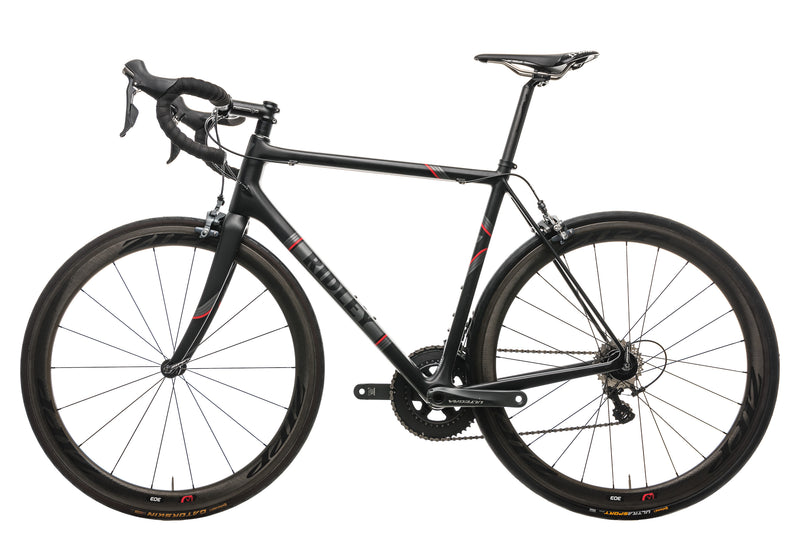 Ridley Helium SL Road Bike - 2016, Medium non-drive side