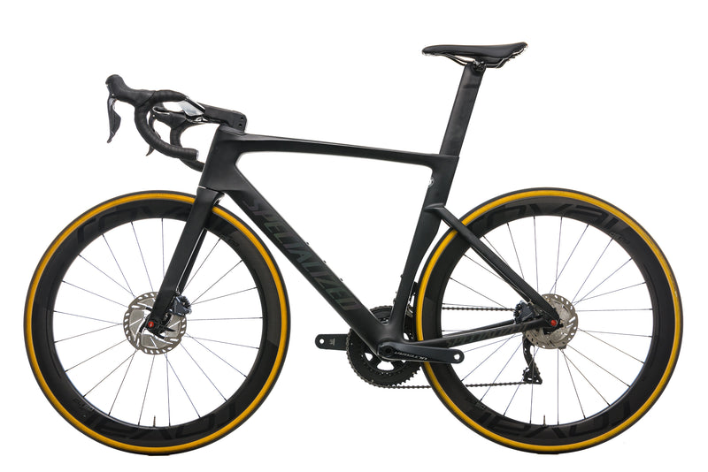 Specialized Venge Pro Road Bike - 2019, 56cm non-drive side