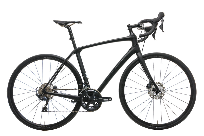 Trek Domane SLR 6 Disc Road Bike - 2018, 56cm drive side