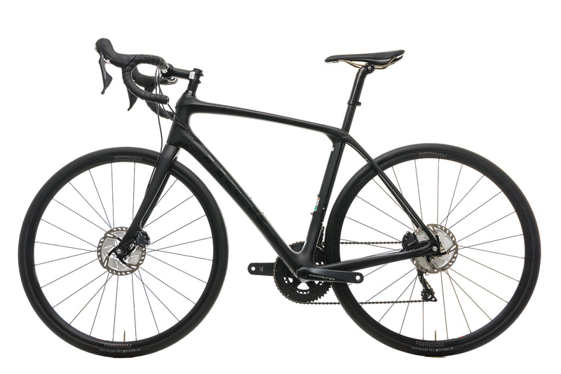 Trek Domane SLR 6 Disc Road Bike - 2018, 56cm non-drive side