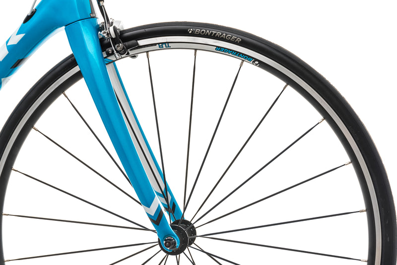 Trek Silque Womens Road Bike - 2015, 50cm front wheel