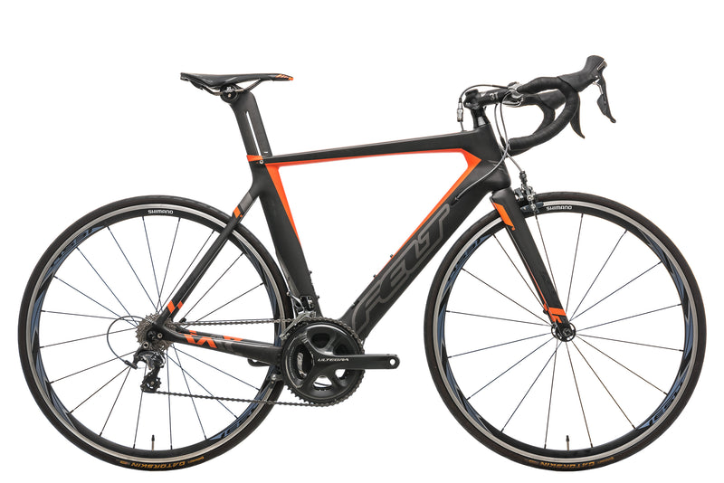 Felt AR3 Ultegra Road Bike - 2016, 56cm drive side