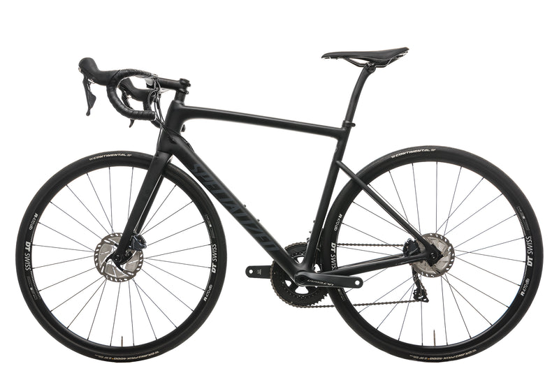 Specialized Tarmac SL6 Disc Comp - 2019, 56cm non-drive side