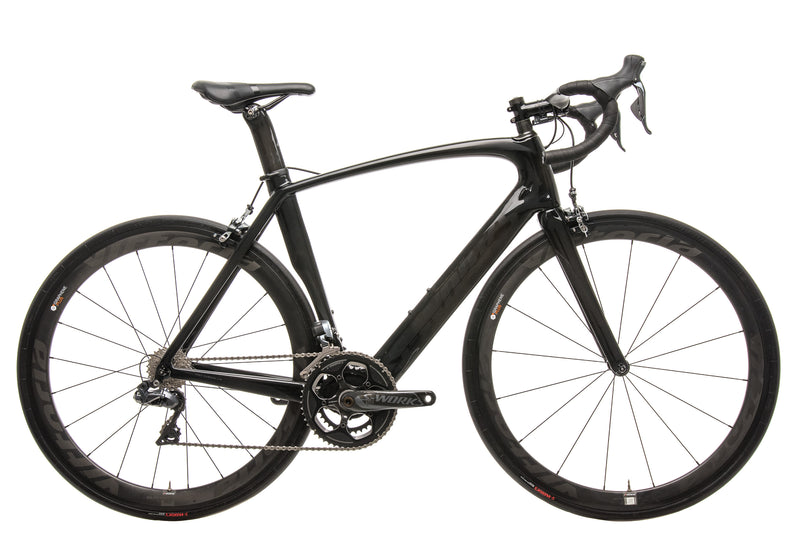 Specialized S-Works Venge Road Bike - 2016, 56cm drive side