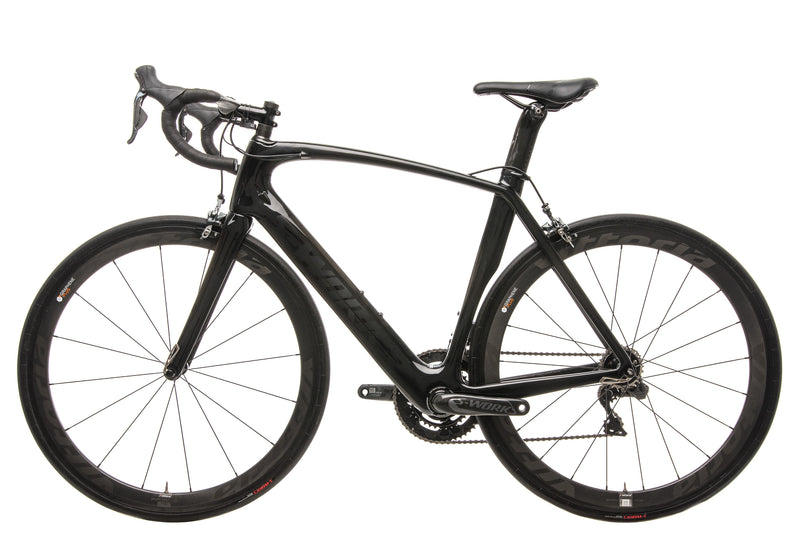 Specialized S-Works Venge Road Bike - 2016, 56cm non-drive side