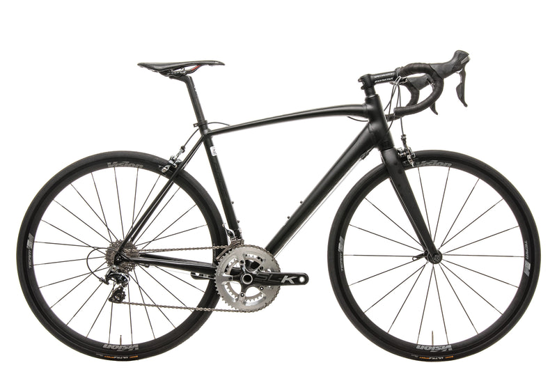 Specialized Allez Race Road Bike - 2013, 56cm drive side