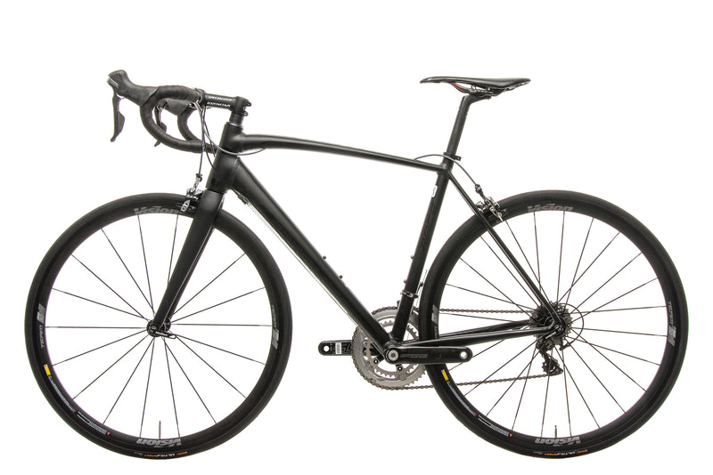 Specialized Allez Race Road Bike - 2013, 56cm non-drive side