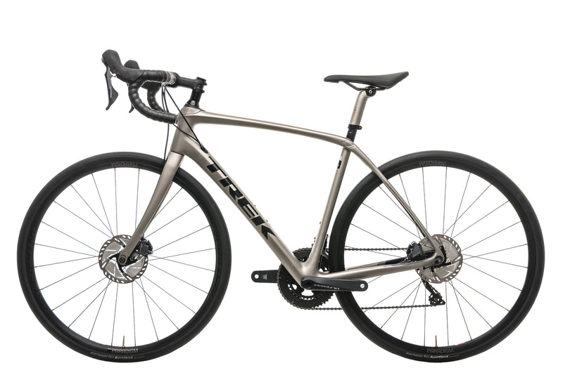 Trek Domane SL 6 Road Bike - 2019, 54cm non-drive side