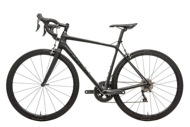 Trek Emonda SL 6 Road Bike - 2015, 54cm H2 non-drive side
