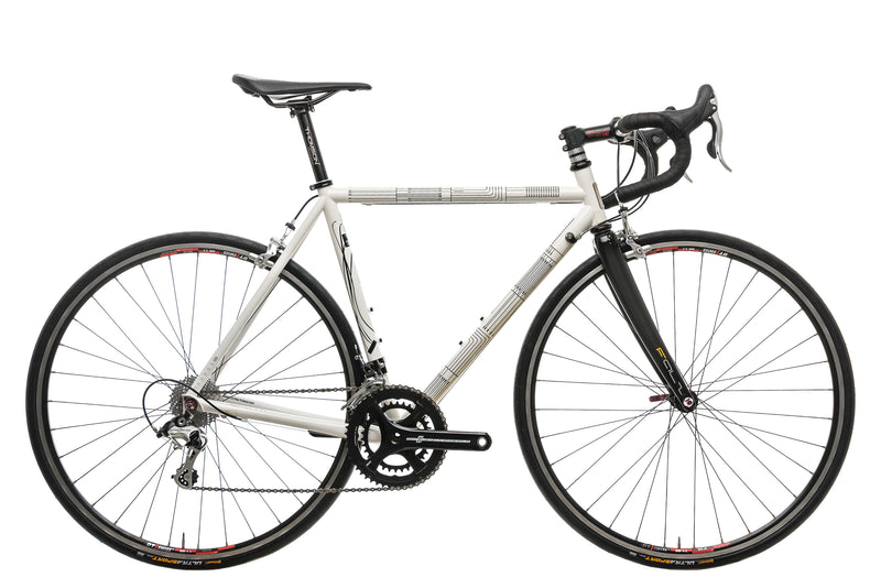Pegoretti Marcelo Road Bike - 2010, 50cm drive side