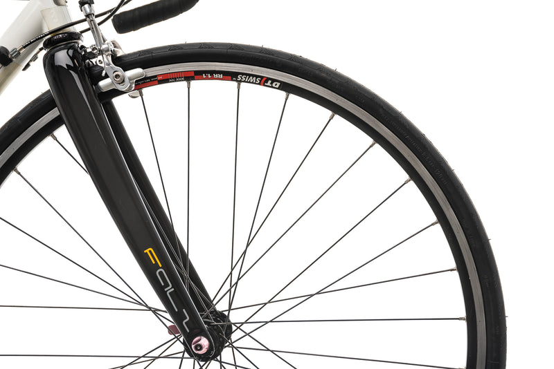 Pegoretti Marcelo Road Bike - 2010, 50cm front wheel