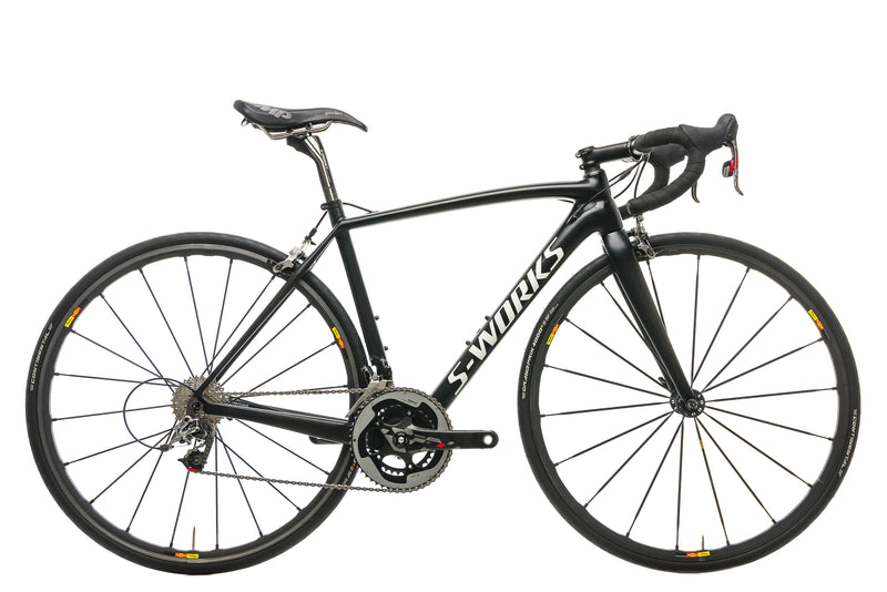 Specialized S-Works Tarmac SL4 Road Bike - 2013, 52cm drive side