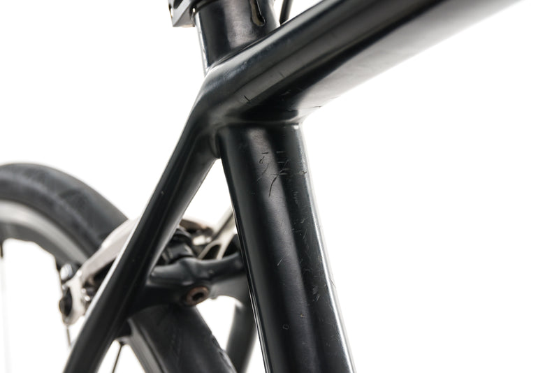 Specialized S-Works Tarmac SL4 Road Bike - 2013, 52cm detail 2