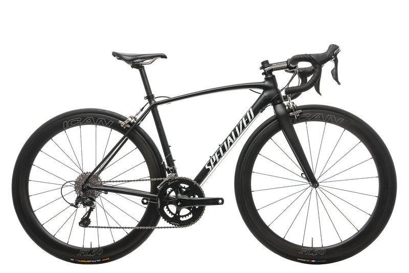 Specialized Allez Comp Race Road Bike - 2015, 52cm drive side