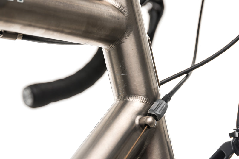 Seven Cycles Elium Road Bike - Large detail 1