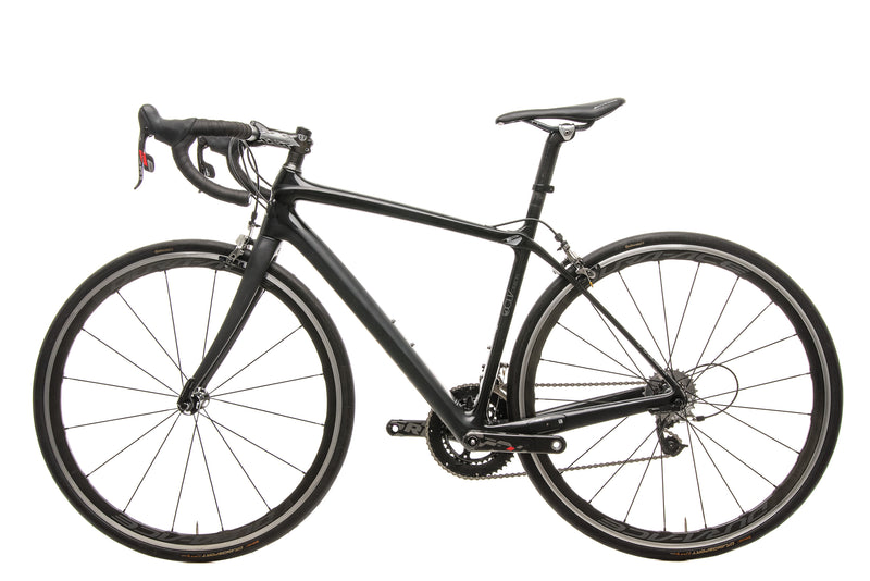 Trek Domane Six Series Road Bike - 2015, 52cm non-drive side