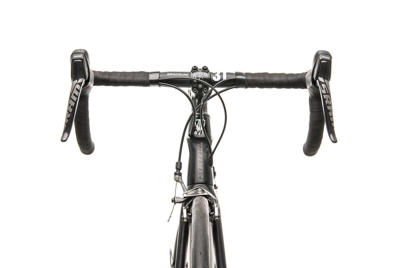 Trek Domane Six Series Road Bike - 2015, 52cm cockpit