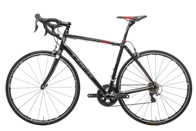 Trek Domane 2.0 Road Bike - 2015, 56cm non-drive side