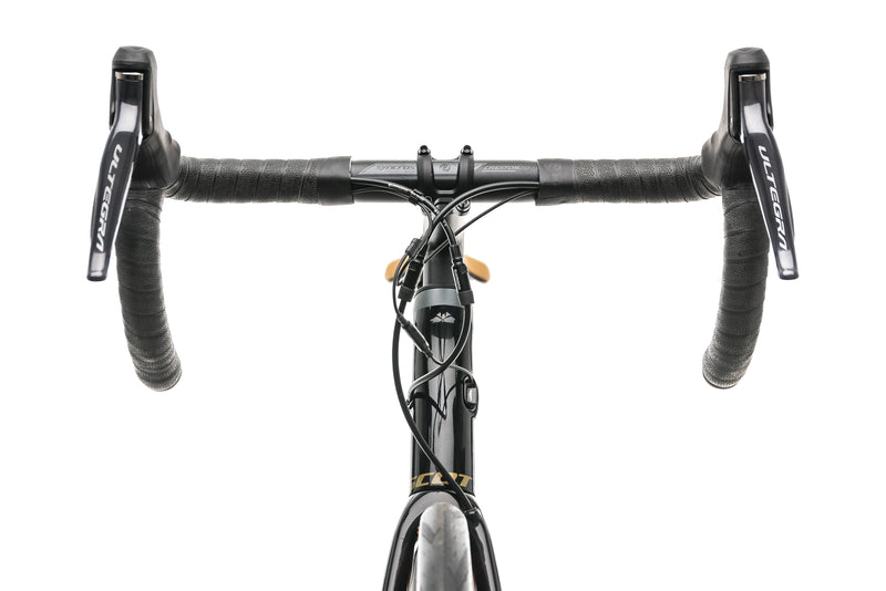 Scott Addict SE Disc Road Bike - 2020, 54cm cockpit