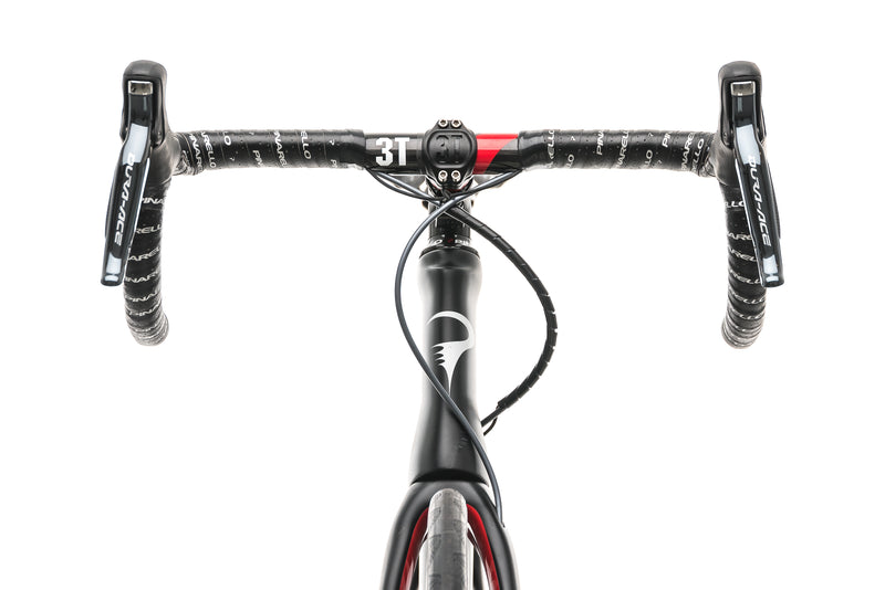 Pinarello Dogma F8 Disk Road Bike - 2016, 57.5cm cockpit