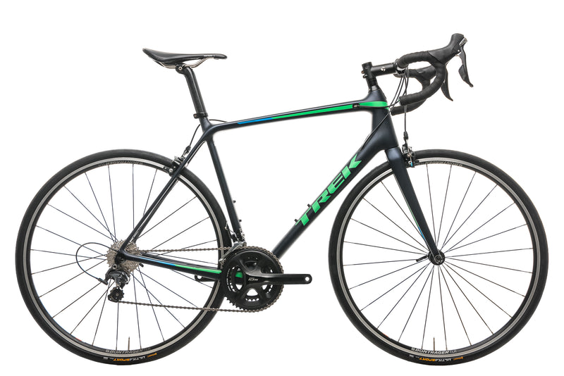 Trek Emonda SL 5 Road Bike - 2018, 58cm drive side