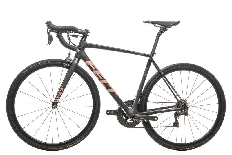 Felt FR2W Womens Road Bike - 2018, 54cm non-drive side