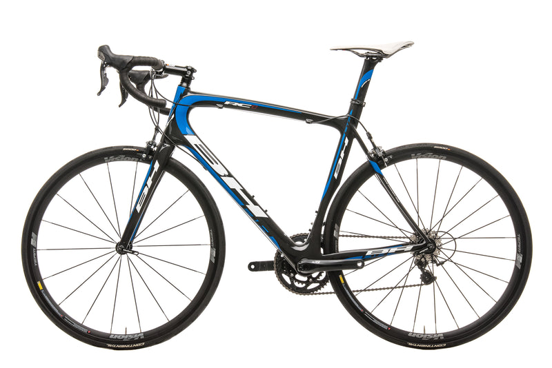 BH RC1 Road Bike - 2011, X-Large non-drive side