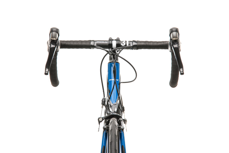 BH RC1 Road Bike - 2011, X-Large cockpit
