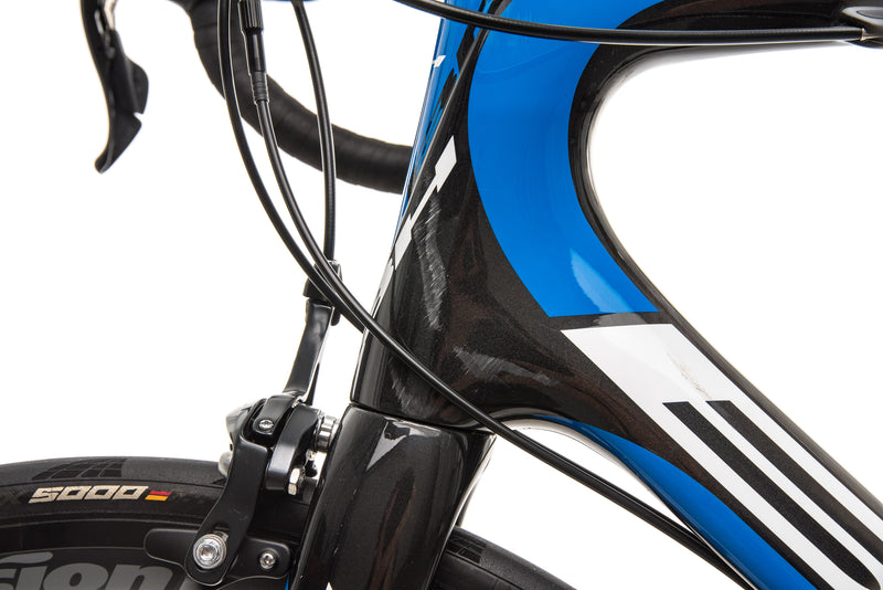 BH RC1 Road Bike - 2011, X-Large detail 3