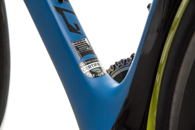 Giant Propel Advanced SL 1 Road Bike - 2016, X-Large sticker