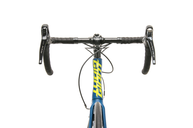 Giant Propel Advanced SL 1 Road Bike - 2016, X-Large cockpit