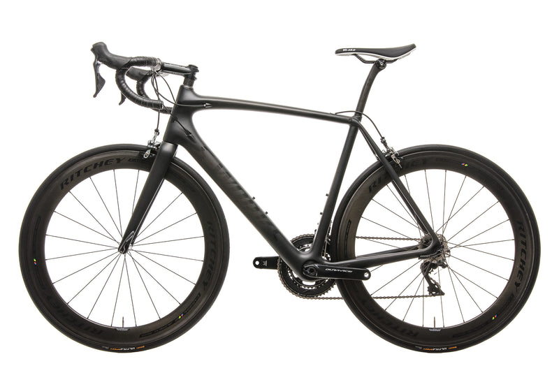 Specialized S-Works Tarmac Road Bike - 2016, 58cm non-drive side